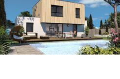 Maison+Terrain de 4 pièces avec 3 chambres à Ségoufielle 32600 – 288500 € - VMAU-18-07-06-9