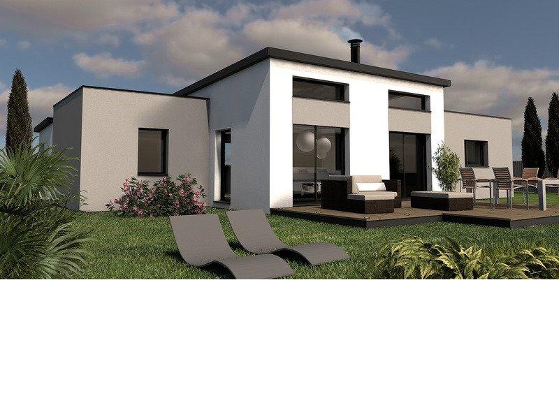 Maison+Terrain de 4 pièces avec 3 chambres à Ségoufielle 32600 – 334570 € - VMAU-18-07-10-5