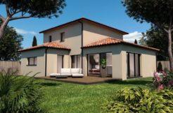 Maison+Terrain de 5 pièces avec 4 chambres à Colomiers 31770 – 368952 € - CROP-19-04-23-9