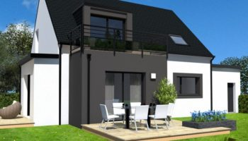 Maison+Terrain de 5 pièces avec 4 chambres à Bénodet 29950 – 214900 € - TBI-18-10-22-5