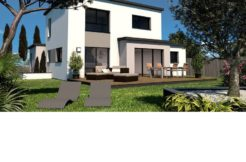 Maison+Terrain de 5 pièces avec 4 chambres à Fouesnant 29170 – 257757 € - EDE-19-07-22-90