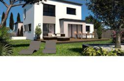 Maison+Terrain de 5 pièces avec 4 chambres à Fouesnant 29170 – 227713 € - EDE-19-06-10-49