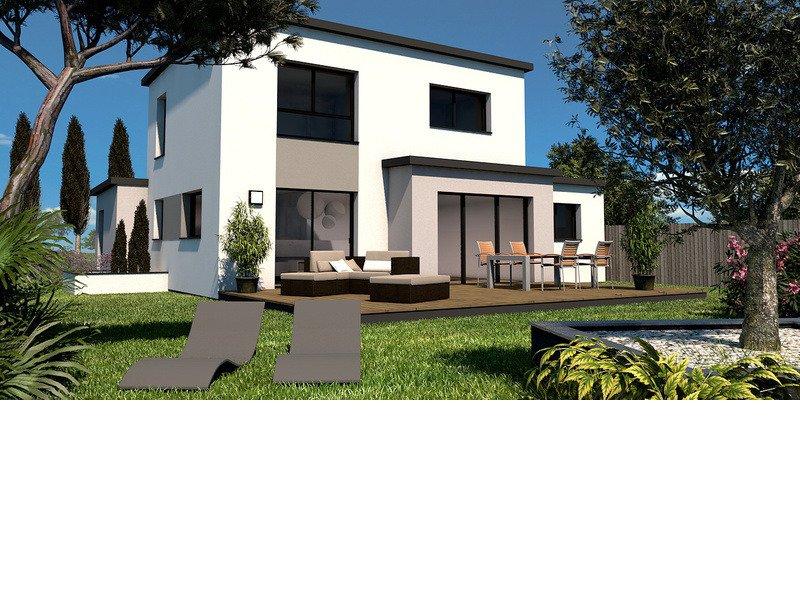 Maison+Terrain de 5 pièces avec 4 chambres à Trégunc 29910 – 290282 € - EDE-19-05-14-14
