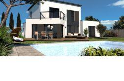 Maison+Terrain de 5 pièces avec 4 chambres à Fouesnant 29170 – 281713 € - EDE-19-06-10-50