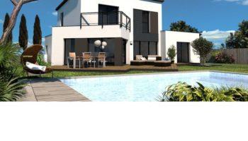 Maison+Terrain de 5 pièces avec 4 chambres à Ergué Gabéric 29500 – 269491 € - EDE-19-04-05-14