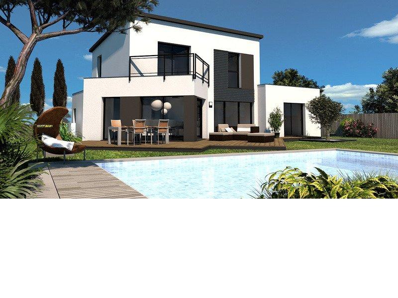 Maison+Terrain de 5 pièces avec 4 chambres à Concarneau 29900 – 297435 € - EDE-19-03-11-9