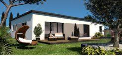 Maison+Terrain de 4 pièces avec 3 chambres à Pleuven 29170 – 218991 € - EDE-19-07-22-15