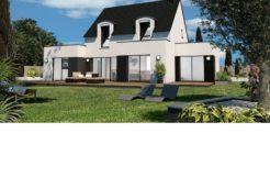 Maison+Terrain de 5 pièces avec 4 chambres à Essarts le Roi 78690 – 376853 € - JPP-18-07-03-45