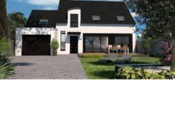 Maison+Terrain de 6 pièces avec 4 chambres à Essarts le Roi 78690 – 372267 € - JPP-18-07-03-46