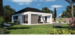 Maison+Terrain de 3 pièces avec 2 chambres à Saint Lyphard 44410 – 183655 € - EGI-19-10-09-2