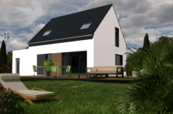 Maison+Terrain de 5 pièces avec 4 chambres à Tourch 29140 – 152475 € - TBI-19-04-23-54