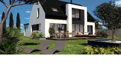 Maison+Terrain de 5 pièces avec 4 chambres à Briec 29510 – 227500 € - KA-19-01-25-6