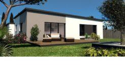 Maison+Terrain de 4 pièces avec 3 chambres à Ergué Gabéric 29500 – 212652 € - KA-19-09-19-13