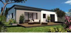 Maison+Terrain de 4 pièces avec 3 chambres à Ergué Gabéric  – 186703 € - KA-19-08-02-34