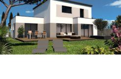 Maison+Terrain de 5 pièces avec 4 chambres à Ergué Gabéric 29500 – 224700 € - KA-18-11-22-24