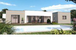 Maison+Terrain de 5 pièces avec 4 chambres à Thairé 17290 – 209650 € - JTA-18-11-19-12