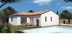 Maison+Terrain de 4 pièces avec 3 chambres à Thairé 17290 – 169800 € - JTA-18-11-19-14
