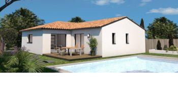 Maison+Terrain de 4 pièces avec 3 chambres à Saint Médard d'Aunis 17220 – 157898 € - JTA-19-07-27-10