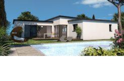 Maison+Terrain de 4 pièces avec 3 chambres à Trégunc 29910 – 315282 € - TBI-19-04-01-91