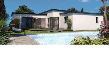 Maison+Terrain de 4 pièces avec 3 chambres à Gouesnach 29950 – 236632 € - TBI-19-06-18-111