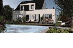 Maison+Terrain de 6 pièces avec 4 chambres à Fontenay Mauvoisin 78200 – 295000 € - MPIF-19-01-22-9