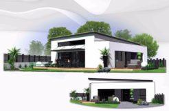 Maison+Terrain de 4 pièces avec 3 chambres à Léognan 33850 – 485000 € - MPAR-18-07-11-16