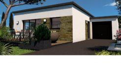 Maison+Terrain de 4 pièces avec 3 chambres à Ergué Gabéric 29500 – 176000 € - KA-18-11-22-25