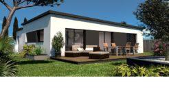 Maison+Terrain de 4 pièces avec 3 chambres à Pluguffan 29700 – 178677 € - KA-19-05-02-13