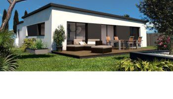 Maison+Terrain de 4 pièces avec 3 chambres à Edern 29510 – 174389 € - KA-19-10-09-12