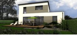 Maison+Terrain de 5 pièces avec 4 chambres à Briec 29510 – 217500 € - KA-19-01-25-8