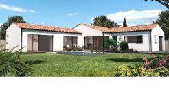 Maison+Terrain de 4 pièces avec 3 chambres à Sainte Soulle 17220 – 284600 € - JTA-18-08-08-40