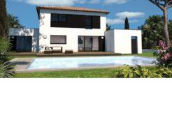 Maison+Terrain de 5 pièces avec 4 chambres à Isle Jourdain 32600 – 290000 € - CROP-18-12-10-9