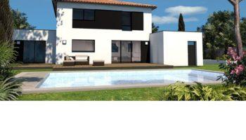 Maison+Terrain de 5 pièces avec 4 chambres à Aussonne 31840 – 357500 € - CROP-18-12-10-14