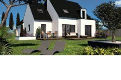 Maison+Terrain de 5 pièces avec 4 chambres à Auray 56400 – 326900 € - JCP-19-02-11-3