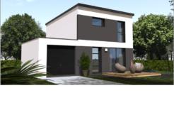 Maison+Terrain de 4 pièces avec 3 chambres à Courgent 78790 – 255000 € - MPIF-18-07-11-21