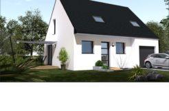 Maison+Terrain de 5 pièces avec 4 chambres à Courgent 78790 – 246000 € - MPIF-18-07-17-23