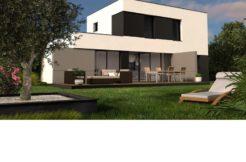 Maison+Terrain de 6 pièces avec 4 chambres à Bruz 35170 – 386000 € - MDU-18-07-17-24