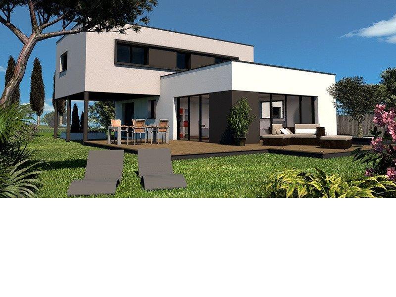 Maison+Terrain de 5 pièces avec 4 chambres à La Brède 33650 – 430000 € - MPAR-18-08-01-24