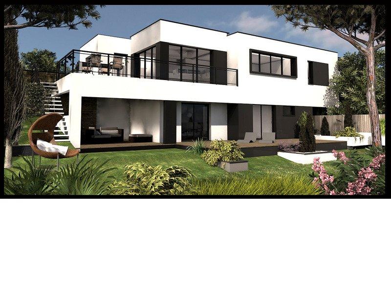 Maison+Terrain de 5 pièces avec 4 chambres à Bouloc 31620 – 450000 € - CPO-18-09-13-10