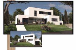 Maison+Terrain de 5 pièces avec 4 chambres à Saint Sauveur 31790 – 400000 € - CPO-18-07-19-20
