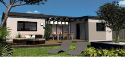 Maison+Terrain de 4 pièces avec 3 chambres à Ergué Gabéric 29500 – 172850 € - KA-18-07-17-28