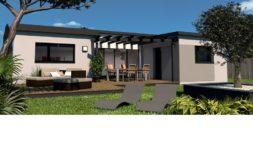 Maison+Terrain de 4 pièces avec 3 chambres à Pluguffan 29700 – 170473 € - KA-19-04-18-16