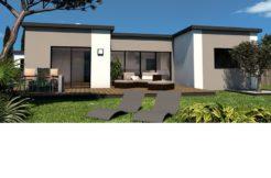Maison+Terrain de 5 pièces avec 4 chambres à Briec 29510 – 184500 € - KA-19-01-25-9