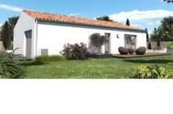 Maison+Terrain de 4 pièces avec 3 chambres à Vérines 17540 – 192925 € - JTA-19-06-21-56