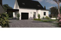 Maison+Terrain de 4 pièces avec 4 chambres à Lanester 56600 – 180000 € - SLG-19-12-04-12