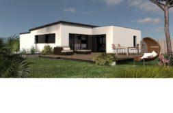 Maison+Terrain de 4 pièces avec 3 chambres à Riec sur Belon 29340 – 194419 € - TBI-19-12-04-113