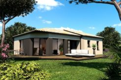 Maison+Terrain de 4 pièces avec 3 chambres à Saucats 33650 – 280000 € - MPAR-18-08-01-19