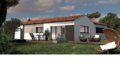 Maison+Terrain de 5 pièces avec 4 chambres à Léognan 33850 – 420000 € - MPAR-18-08-22-25