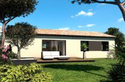 Maison+Terrain de 4 pièces avec 3 chambres à Saucats 33650 – 275000 € - MPAR-18-08-01-22