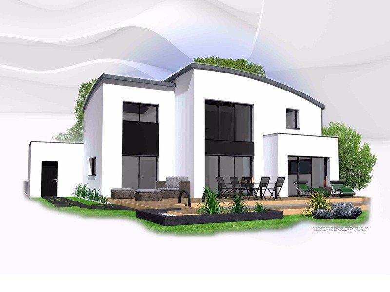 Maison+Terrain de 6 pièces avec 5 chambres à Castelnau d'Estrétefonds 31620 – 405000 € - CPO-19-01-21-6